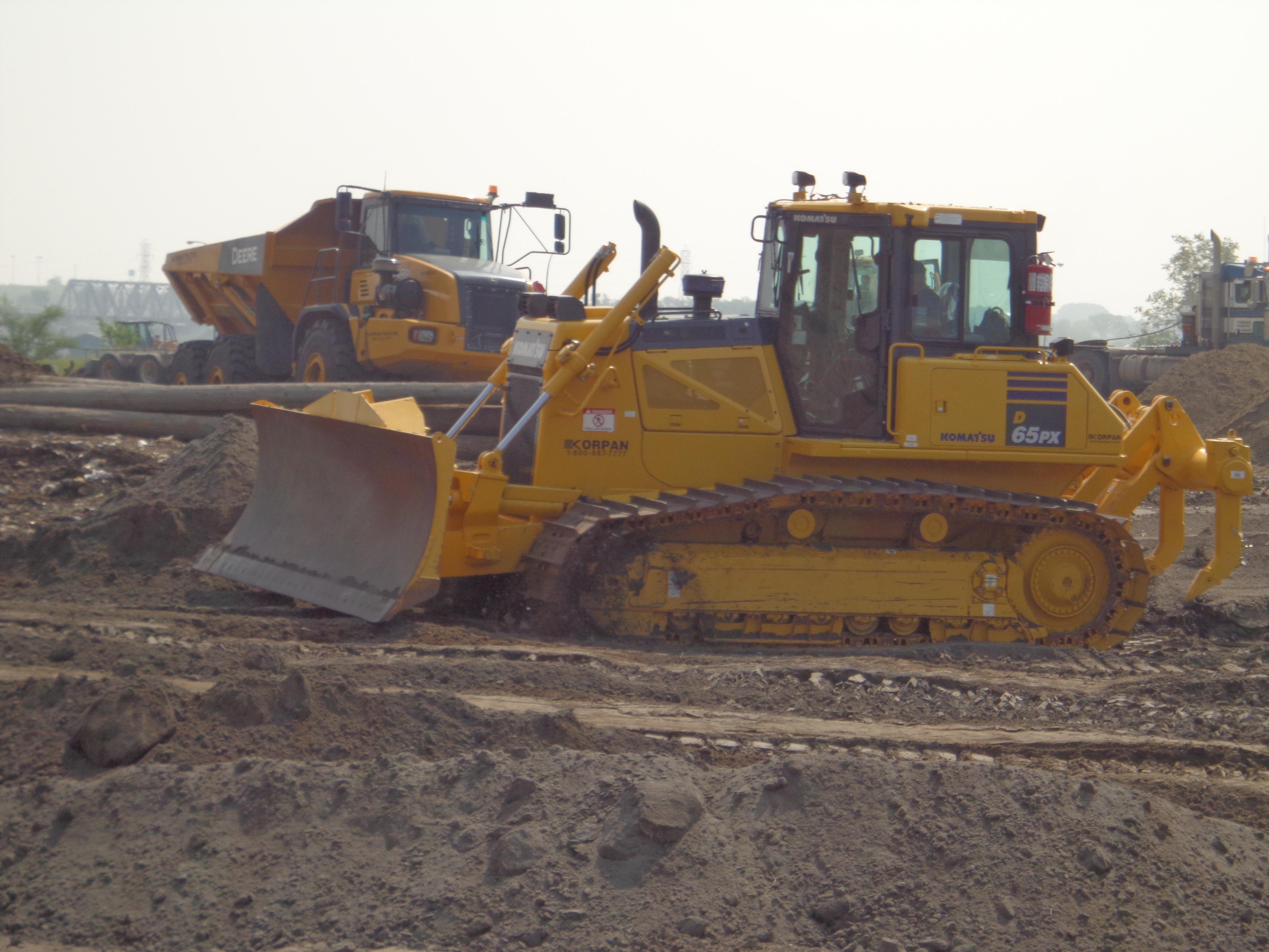 Jim's Saskatoon Landfill pics 098