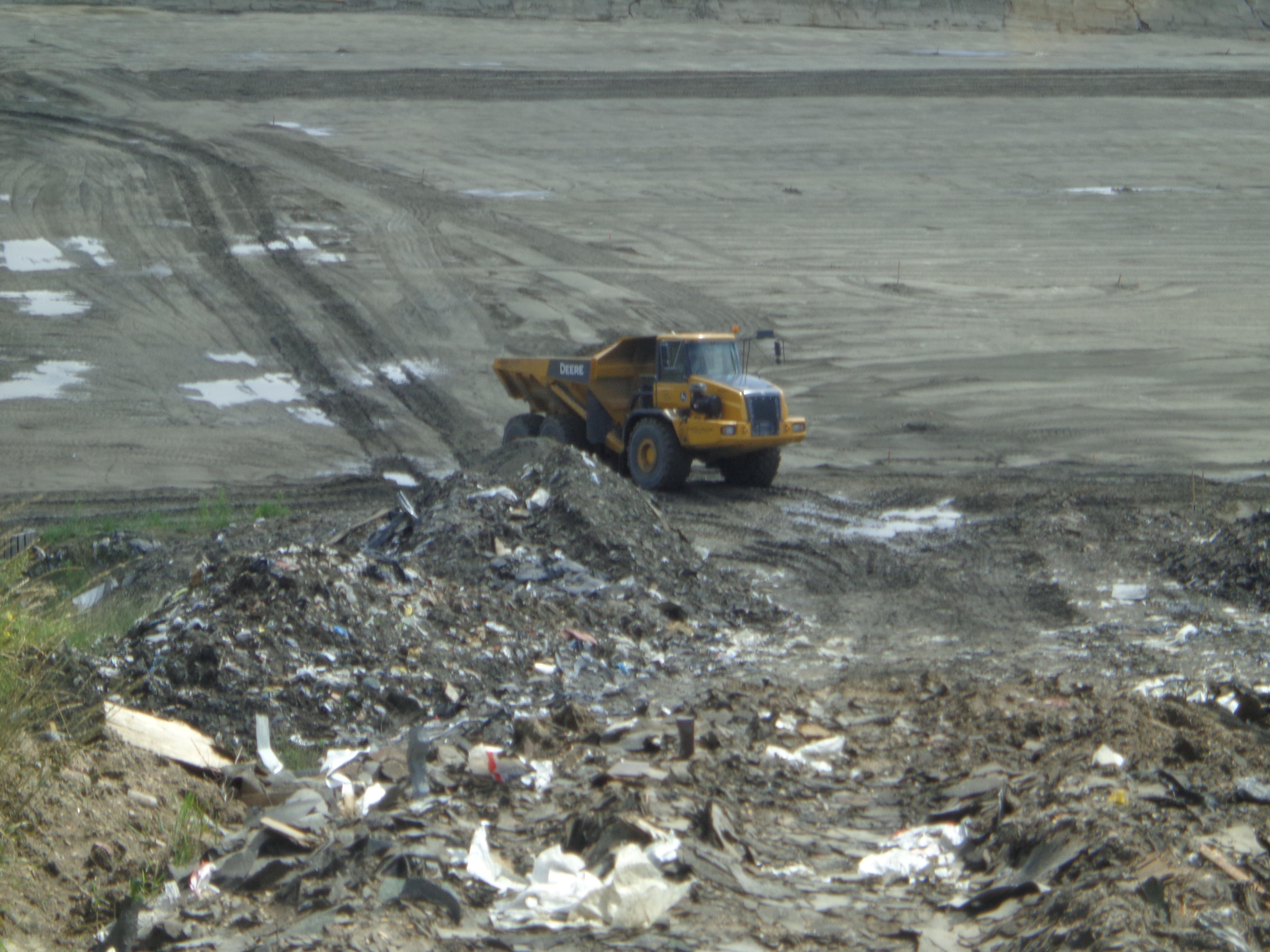 Jim's Saskatoon Landfill pics 148